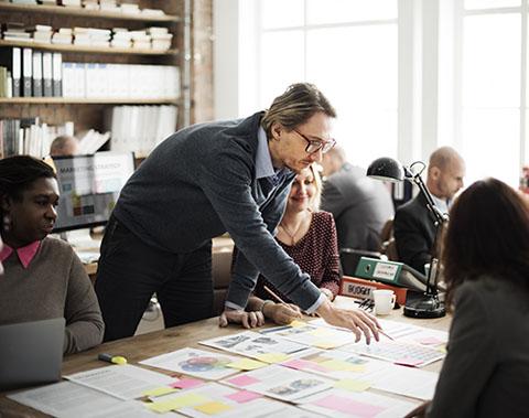 Strategic Planning Process - Project Portfolio Management