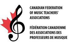 Canadian Federation of Music Teachers Associations