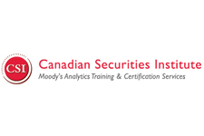Candian Sercurities Institute